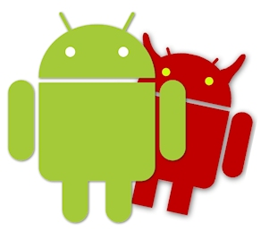 Android devices need protection