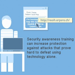 ESET security training