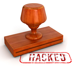 Small firms face hacking fears