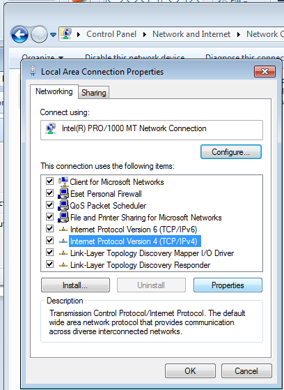 How to check DNS in Server 2008 R2?