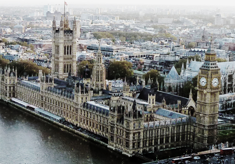 - parliament lite - Cybercrime, Cyberpolicing, and the Public