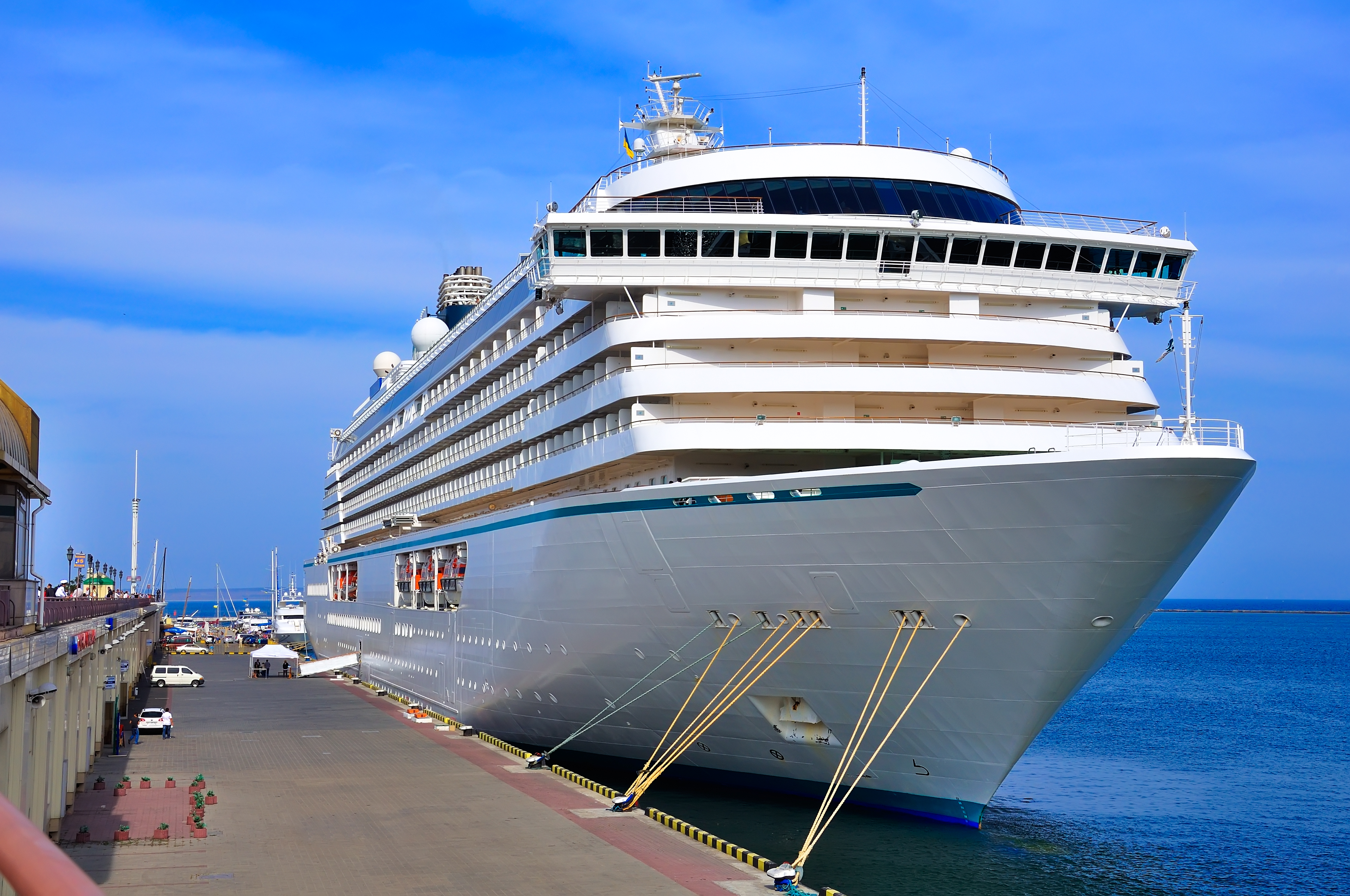 Free Cruise Phone Scam Continued Unabated - Can you text from a cruise ship