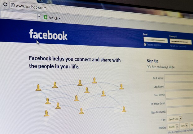 How to secure your Facebook profile