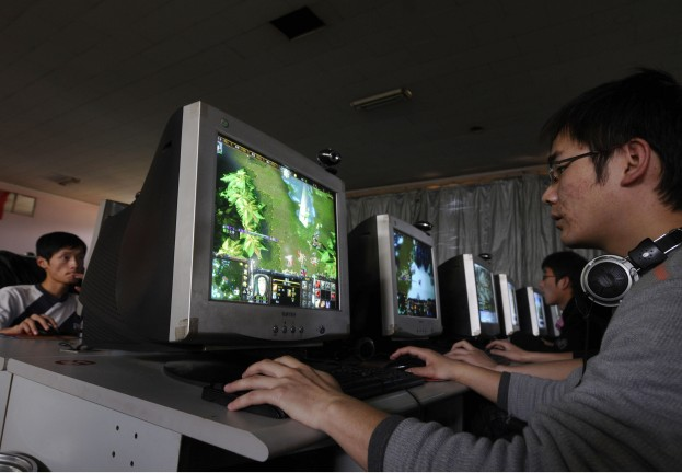 Top ten tips for safer online gaming