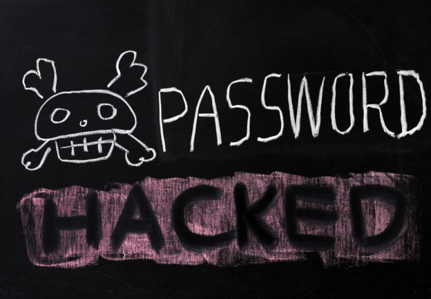 Ninety per cent of passwords are vulnerable to hacking, says report