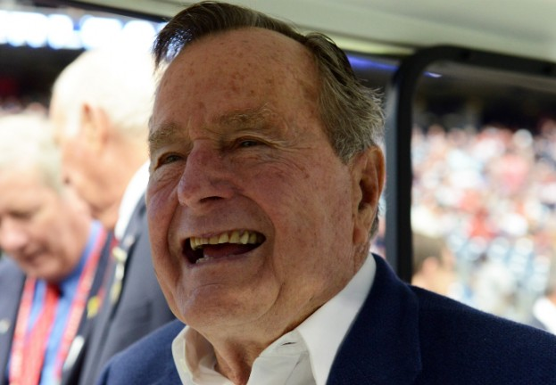 Bush family e-mails stolen in online attack