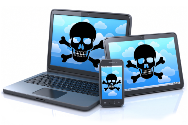 From Byod To Cyod Security Issues With Personal Devices