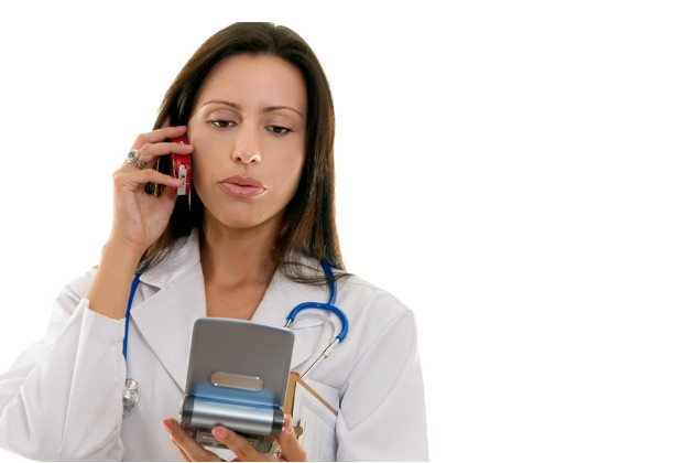 Report: Growing use of BYOD in American healthcare a consumer worry