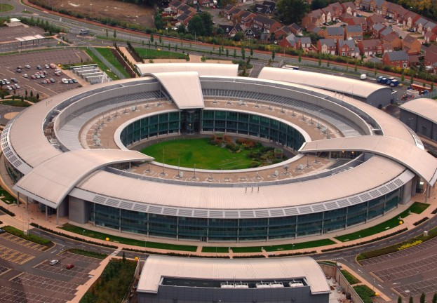 British cyber intelligence agency admits to basic password security errors