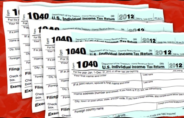 Tax‑related scams plague IRS and taxpayers