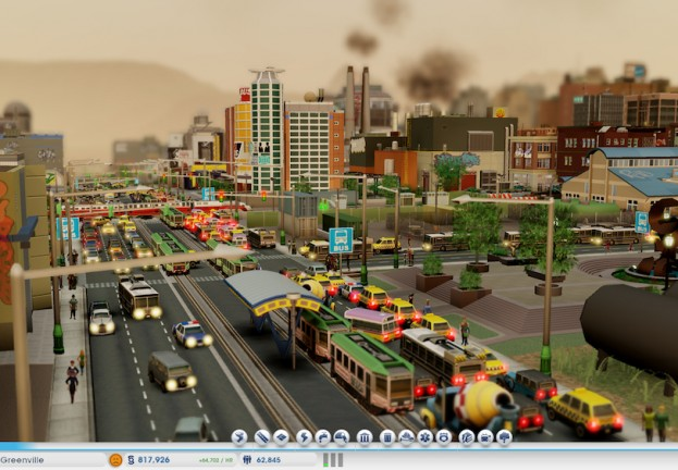 "Gamers warned of risks of ""always online"" games such as SimCity and Diablo"