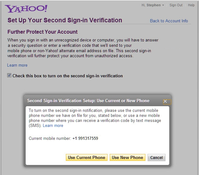 Criminal hacking continues to cause headaches for Yahoo