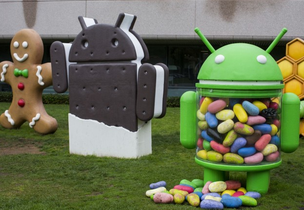 Android app store has serious clean‑up with 60,000 apps removed