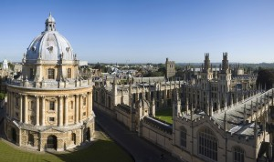 Oxford University (Rex)