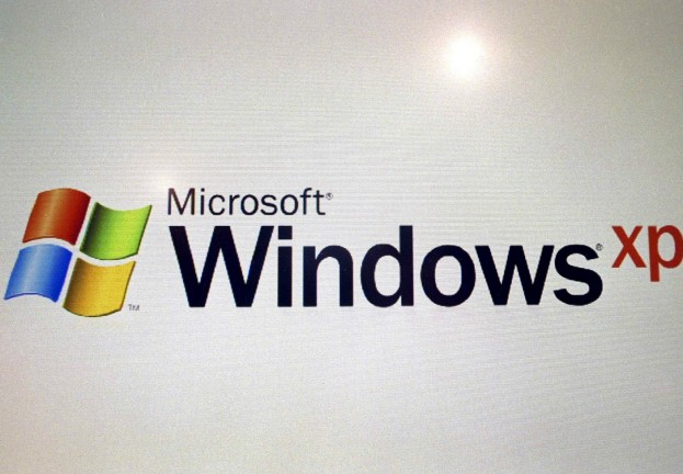 Security warning for firms still using Windows XP as deadline looms