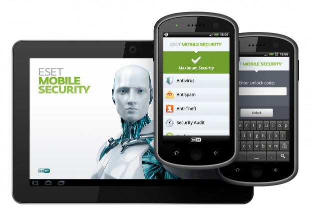 ESET Mobile Security scores full marks in banking Trojan test