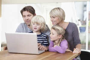 Family cyber safety
