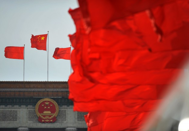 """China has """"mountains of data"""" on U.S. cyber attacks, top official claims"""