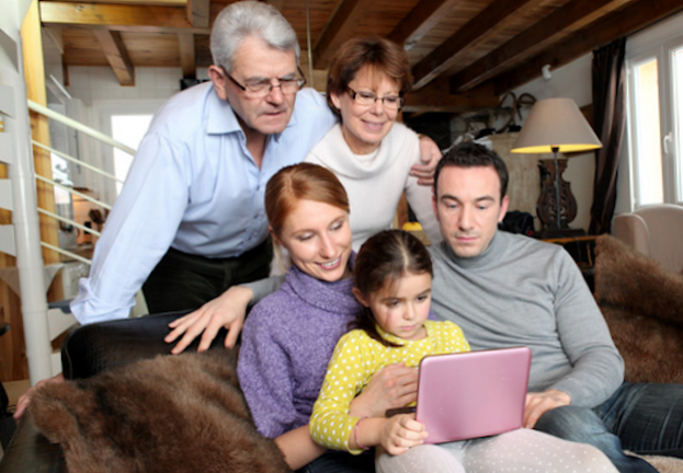 Tips for securing your household's multiple digital devices