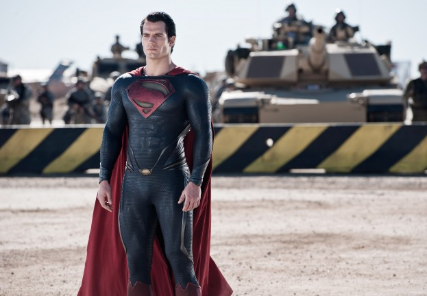Man of Steel movie streams used as bait for Slideshare spam pages