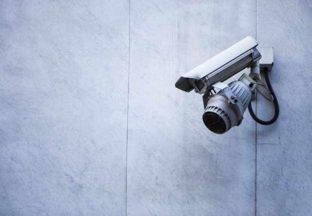 "Hackers ""could take over"" surveillance cameras in banks and prisons, says ex‑NSA man"