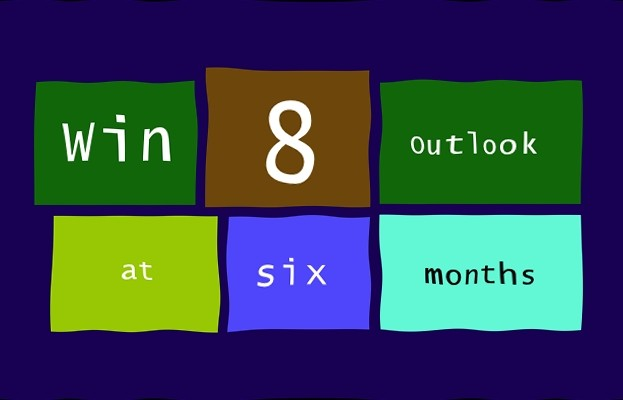 Six months with Windows 8 (white paper)