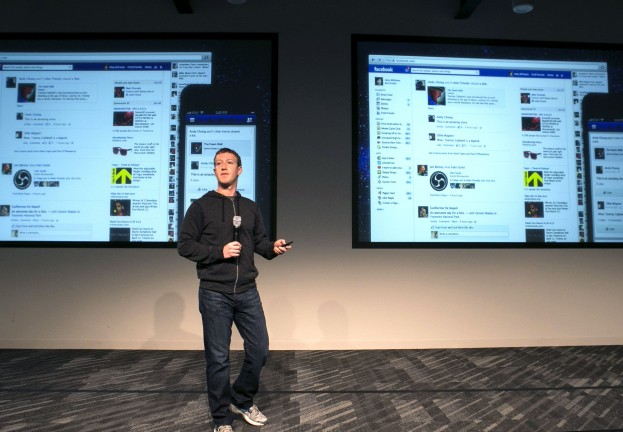 Facebook privacy row as hacker uses Graph Search to list thousands of phone numbers
