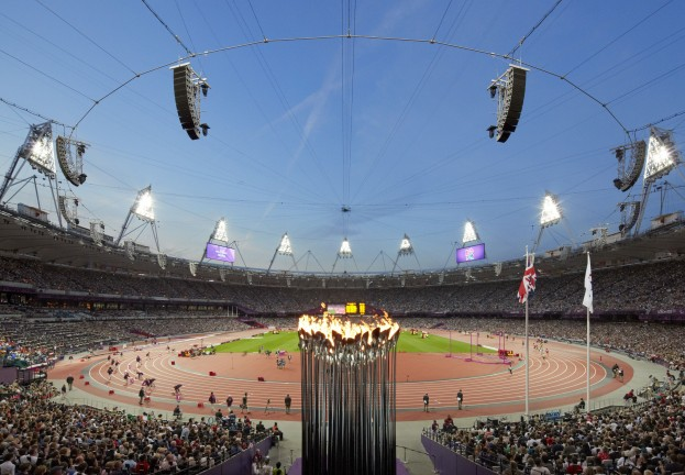Cyber‑threat to London 2012 Olympic opening ceremony revealed