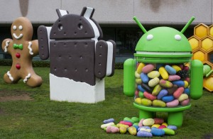 Android Gingerbread (Rex)
