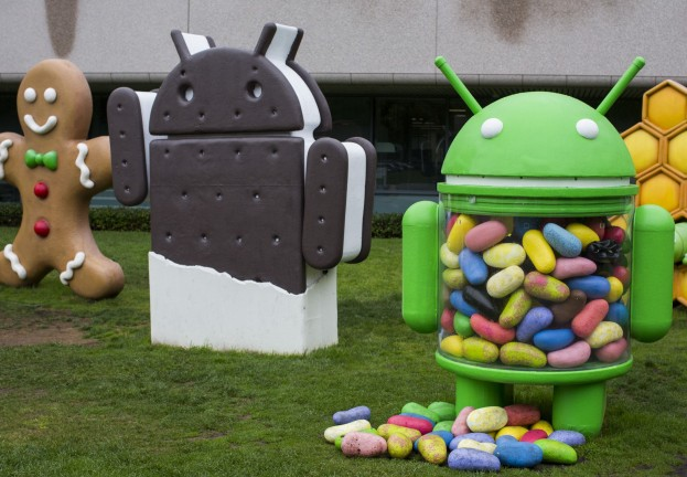 Millions of Android users open to attacks due to old versions of OS, FBI warns