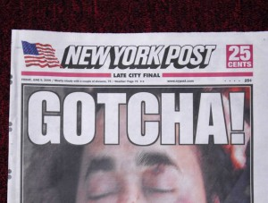 New York Post (Rex)