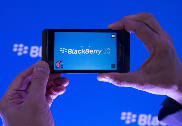 BlackBerry signs up to FIDO anti‑password alliance to seek new ways to keep data safe