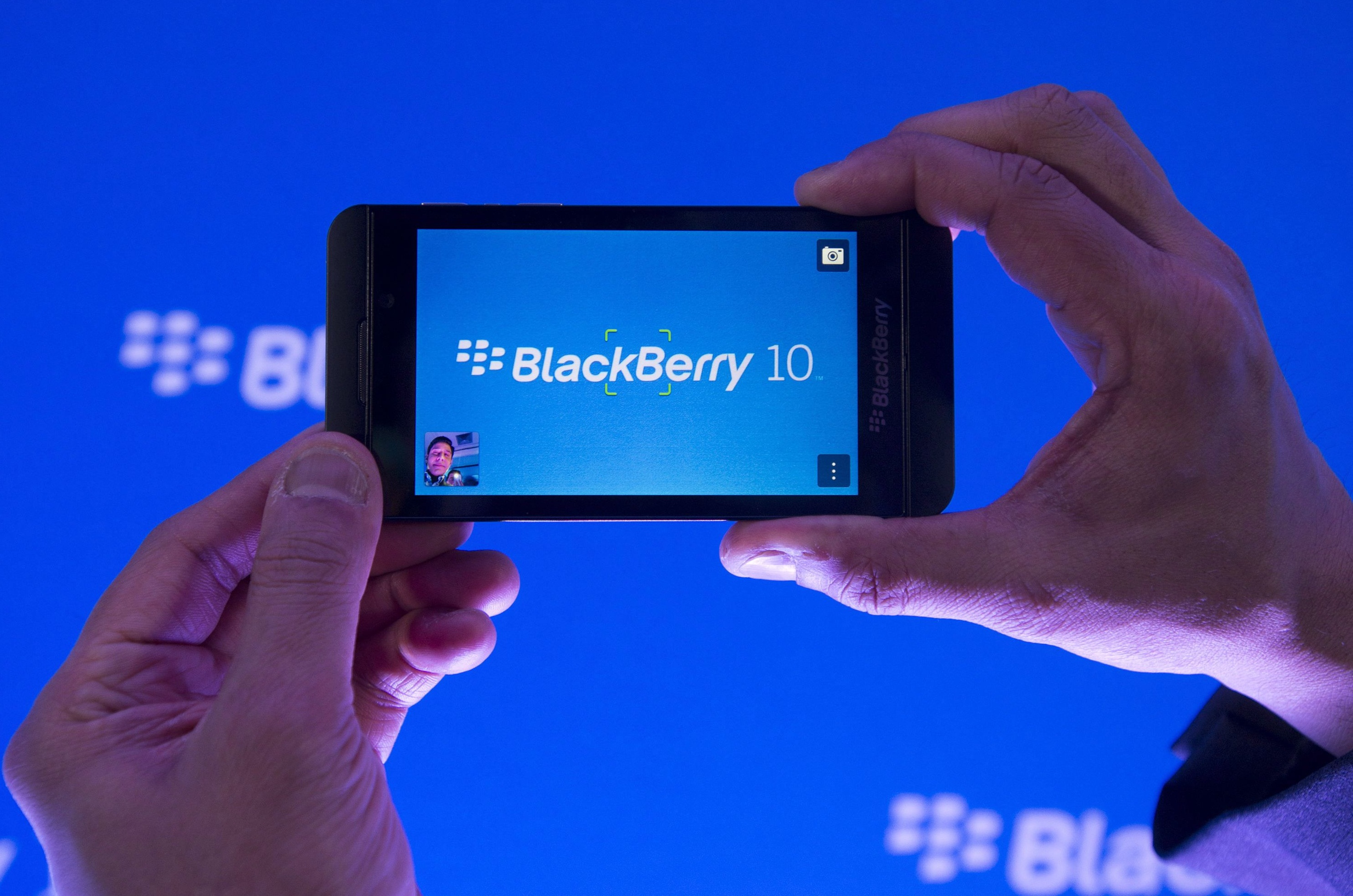 how to make blackberry faster on the internet