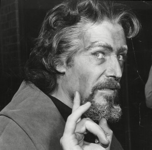 Peter O'toole As Shylock (Rex)