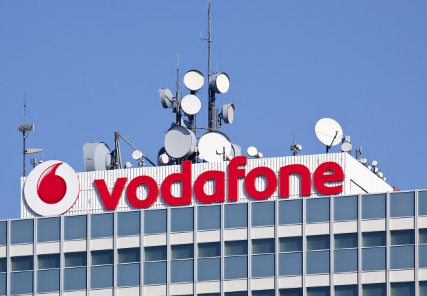 Phishing warning after Vodafone hack leaks personal information for 2 million customers
