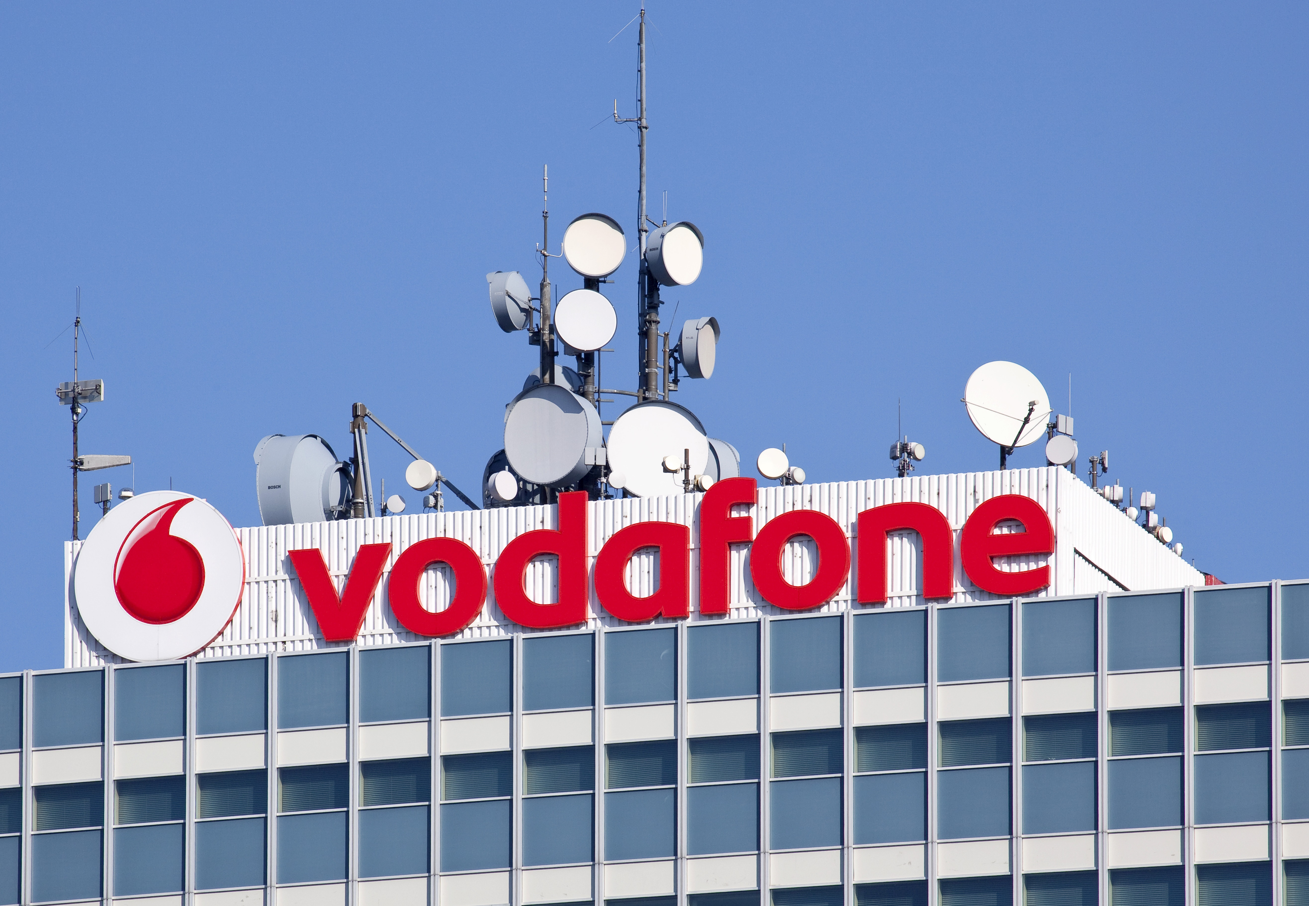 information about vodafone company Vodafone is a leading full service telecommunications company, with mobile and fixed networks here to help our customers do their thing better.