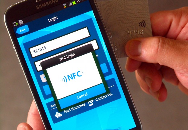 """New IBM system adds """"robust"""" security to smartphone banking and shopping"""