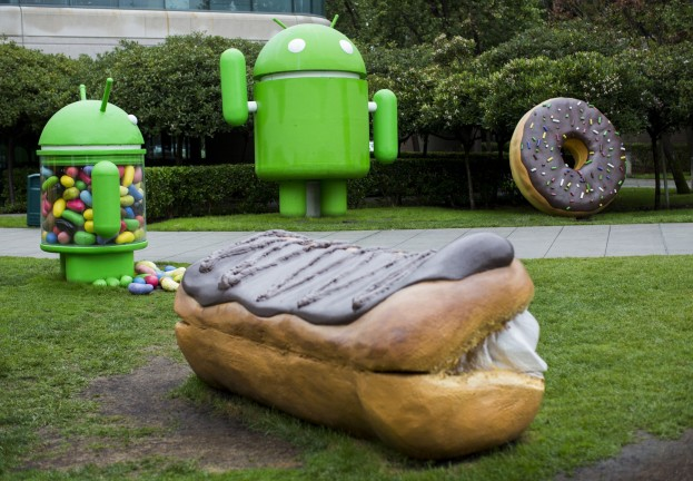 """Android users to get Apple-baiting fingerprint protection """"by next year"""""""