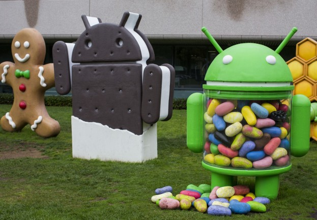 """Androids destroyed: Hacking contest pays out $50,000 """"bug bounties"""" for successful attacks on Nexus 4 and Galaxy S4"""