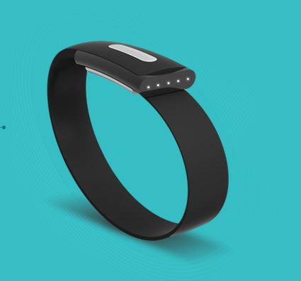 "The beat goes on: Heartbeat-sensing bracelet Nymi could kill off ""PINs, passwords, keys and cards"""