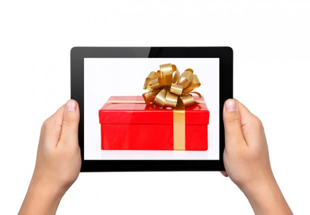 Safer cyber‑shopping!  12 tips for a happier Holiday Season