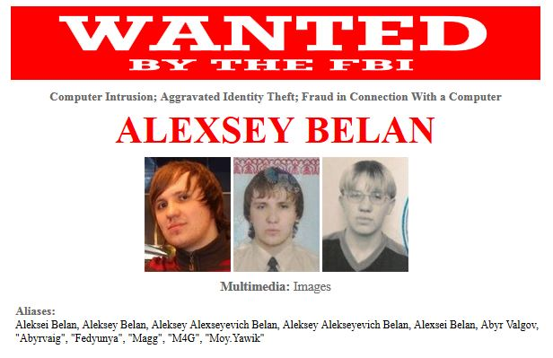 FBI adds five new targets to its Cyber's Most Wanted list – with bounties up to $100,000