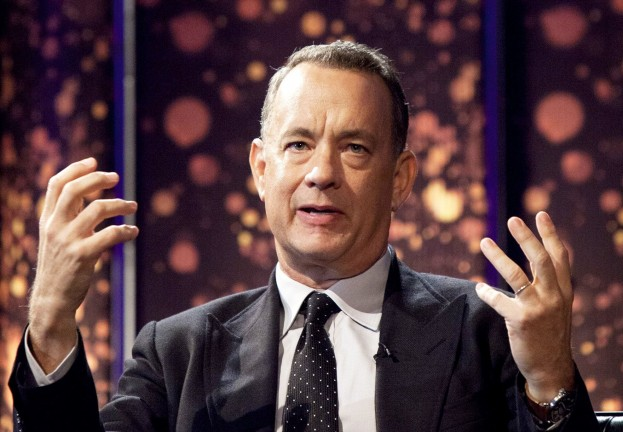 Tom Hanks and Donald Trump among 850,000 victims as limo firm hack leaks addresses and AmEx numbers