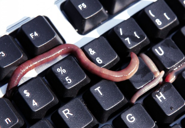 Five interesting facts about the Morris worm (for its 25th anniversary)