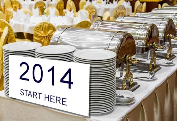 A buffet of 2014 security and privacy predictions