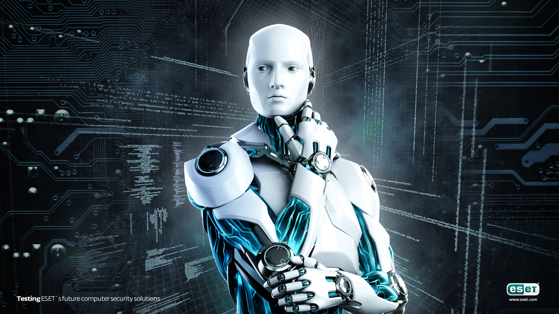 Eset S Threat Trends Predictions 2014 The Next Battle For