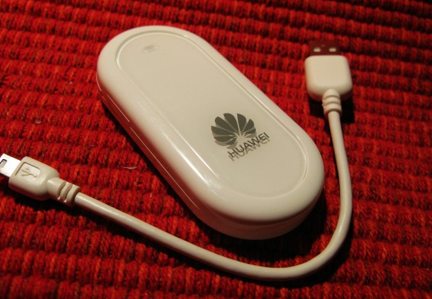 黑客可以通过3G和4G USB调制解调器钓鱼诈骗 3G and 4G USB modems give hackers access for phishing scams