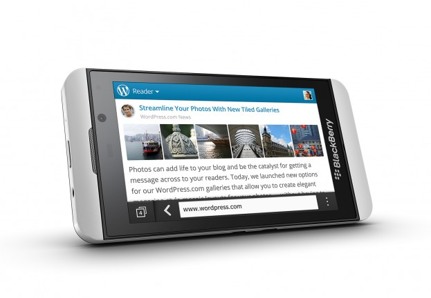 Blackberry rolls out picture passwords for handsets and bolsters Enterprise security system