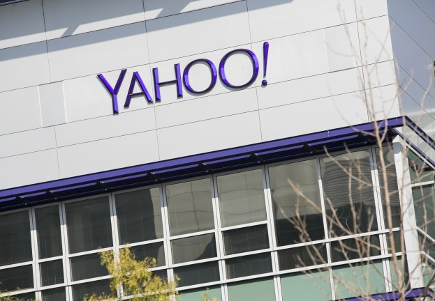 Yahoo Mail falls victim to password hack
